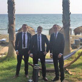 ETFA 2017 in Cyprus