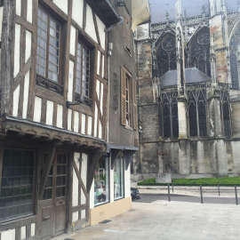 MIM 2016 in Troyes, France